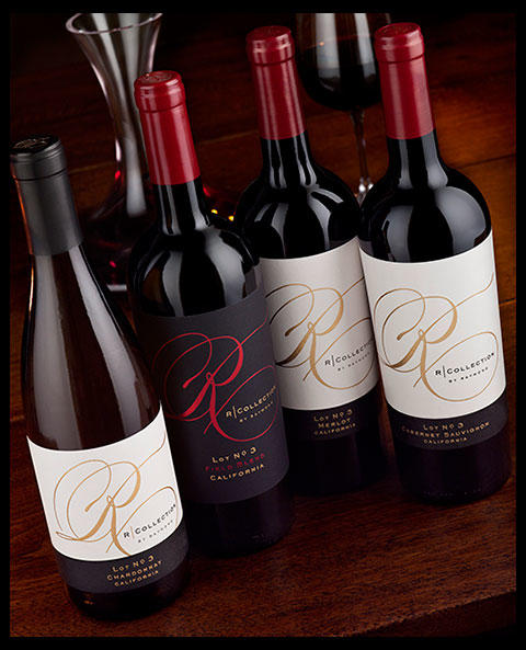 Raymond-Vineyards-R-Collection-wines