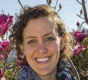 Sophie Drucker Raymond Vineyards winegrower